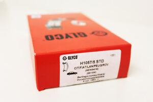Suzuki Vitara 1.9 D/TD & 2.0 HDi Diesel Main bearings in Glyco