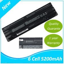 Batterie pour ordinateur portable DELL XPS 15 L502X