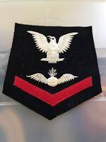WW2 US Navy Patch
