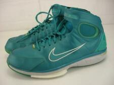 Nike Air Zoom Huarache 2K4 KOBE Bryant Lush Teal Green 511425-330 Men's 12 2012
