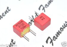 10pcs - WIMA FKP2 4700P (4,7nF) 100V pitch:5mm 2.5% Capacitor FKP2D014701G00HSSD