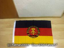 Fahnen Flagge  DDR - 60 x 90 cm