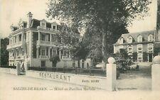 Salies-de-Bearn - Hôtel et Pavillon Médicis