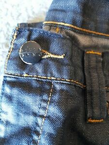 Billabong tapered fit jeans. 36w