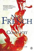 Complicit, French, Nicci, Very Good Book