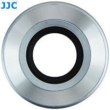 JJC Automatic Lens Cap for Olympus M.ZUIKO DIGITAL ED 14-42mm f/3.5-5.6 EZ Lens