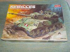 1/35 Academy Achilles Tank Killer Kit # 1392 Mint in Box