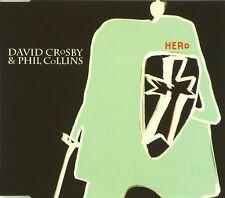 Maxi CD - David Crosby - Hero - #A2236