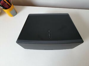 Sonos Play3 Wireless Smart Speaker - Black