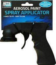 Mean Machine Aerosol Paint Applicator - Black (5995)