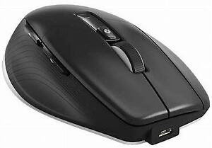 3DX-700079 3Dconnexion CadMouse Pro Wireless Left - - Includes Carry case.  The