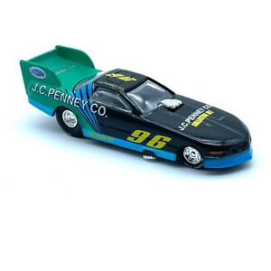 Racing Champions NHRA Funny Car JC Penny Company Diecast 1/64 Scale