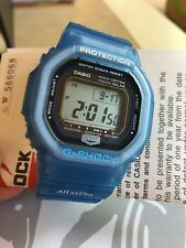 Casio G-Shock GW-5600KJ-2JR I.C.E.R.C. Dolphin & Whale Research Limited Edition