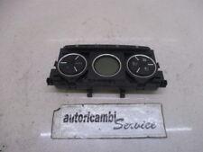 96831720XT CENTRALINA CONTROLLO CLIMA AUTOMATICO CITROEN C3 1.4 D 5M 5P 50KW (20