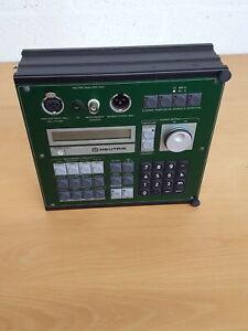 Neutrik AG Audio Analyzer Module 3337
