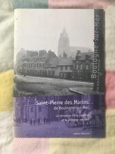 Saint Pierre des marins de Boulogne sur mer