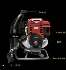 Backpack motor 4 stroke Gasoline engine for brush cutter motor 35.8 cc 1.3HP