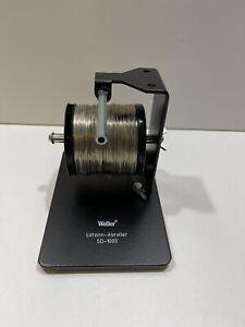 New Weller SD-1000 Solder Reel Dispenser