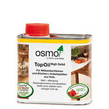 OSMO Top Oil 3068 Natural 500 ml