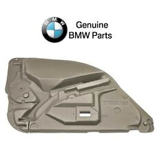 For BMW E39 525i 540i M5 Front Passenger Right Door Panel Insulation Genuine