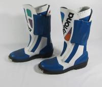 Vintage Daytona Trans Open GTX Gr. 45 Motorradstiefel motorcycle boots