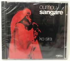 Ko Sira by Oumou Sangare (1993 World Circuit German import) NEW FACTORY SEALED