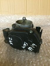 AUDI A4 B5 058133063H Throttle Body / Bodies Used
