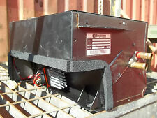 JCB HEATER BOX/ASSEMBLY TO FIT 3CX TIER 3/4 INCLUDES HEATER BLOWER AND MOTOR