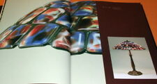 Shuichi Ogata Stained Glass Works book from japan studio glass artworks #0710