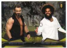 2016 Topps WWE Then Now Forever Rivalries NXT #8 No Way Jose vs. Austin Aries