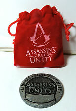 Assassin's Creed Unity Collectible Coin Loot Crate Exclusive November Battle
