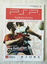 28593 Issue 25 PSP The Official Guide Book Magazine 2006
