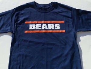 NEW CHICAGO BEARS MIKE DITKA DA COACH T-SHIRT SUPER BOWL VINTAGE SWEATER