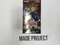 Yugioh Cards Invasion of Chaos IOC-KR Booster Box 40 Pack Korean Ver Official