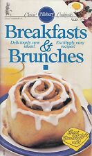 BREAKFASTS & BRUNCHES VINTAGE 1987 PILLSBURY CLASSIC COOKBOOK #79 HAYSTACK EGGS