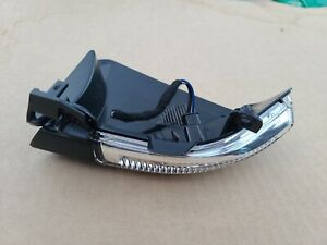 2014-2020 Chevy Impala Left Hand Drivers Side MIRROR Turn Signal OEM NEW