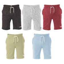 riverso Herren Sweat Short RIVMike 2er Pack Kurze Bermuda Shorts Hose S - 5XL