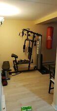 home gym machine Marcy