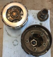 Honda Fourtrax 350 (86-89) Centrifugal & Change Clutch Assembly