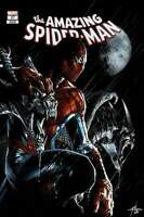Amazing Spider-Man #47 Gabriele Dell'Otto Trade Dress Variant (08/26/2020)