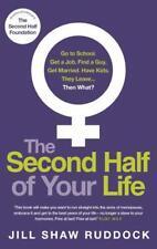 The Second Demi de Votre Vie par Shaw Ruddock,Jill,Nouveau Livre,(Livre Poche)