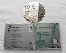 SMETANA/JANACEK/WOLF String quartets MELOS QUARTET Orig CD INTERCORD (1988)Mint
