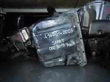 A1600140003 COPPA OLIO MOTORE SMART 450 FORTWO 0.6 BENZINA 0003015V003