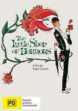 The Little Shop of Horrors (1960 * Roger Corman * Jack Nicholson *