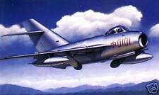 Hobby Boss - PLAAF J-5 Prototyp VPAF Gao Chang Ji Modell-Bausatz - 1:48 NEU OVP