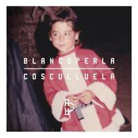 Blanco Perla - Cosculluela CD Sealed ! New !