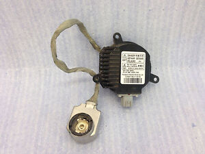 2003-2013 Nissan Murano Rogue Factory HID Headlight Ballast Module