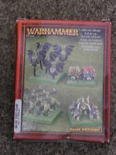 WARHAMMER FANTASY SWARM BOX SET ,BOXED