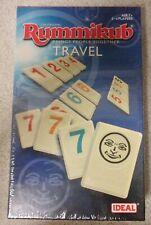 RUMMIKUB ~ TRAVEL GAME ~ IDEAL GAMES ~ NEW / SEALED