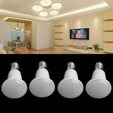 E27 R80 9W/12W LED Mushroom Light Warm/Cold White Light Bulb AC 85-265V